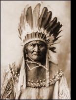 Black Elk , Oglala Lakota Sioux (1863-1950)