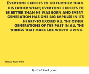 ... quotes from william allen white create motivational quote graphic