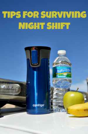 Tips For Surviving Night Shift