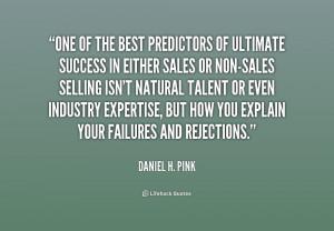 Best Sales Quotes