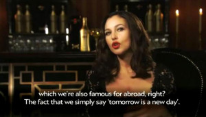 monica bellucci quote monica bellucci movies monica bellucci 78 monica ...