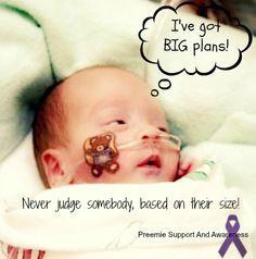 # nicu # preemie more preemies baby scrapbook quotes premature ...