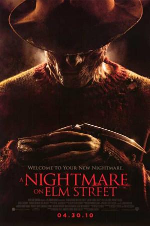 Nightmare on Elm Street Movie Quote (1984)
