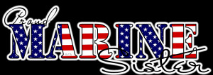 Marine Sister Graphics And