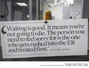Funny photos funny hospital sign patients