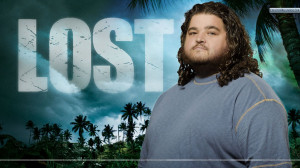 Hurley – Lost TV Series Character