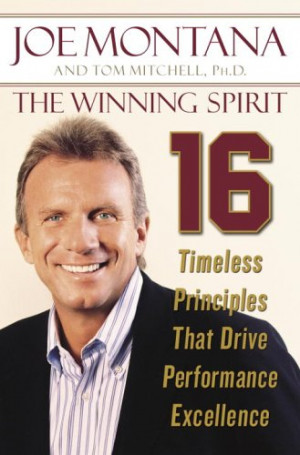 Quotes Temple Joe Montana Quotes