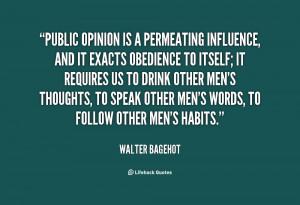 Funny Quote Ducks Opinion