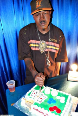 Trick Daddy Turns 36 And Fighting Lupus