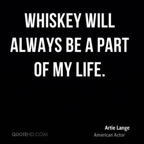 Whiskey Quotes