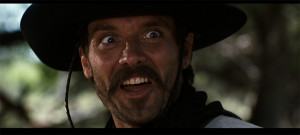 JOHNNY RINGO: Well…I didn't think ya had it in you.