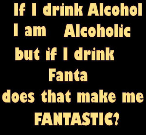 If I Drink Alcohol …