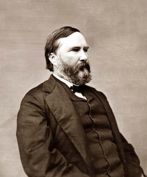 Picture of James Longstreet