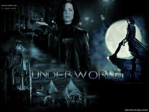 Kate Beckinsale Underworld Awakening Ipad Wallpapers From Category