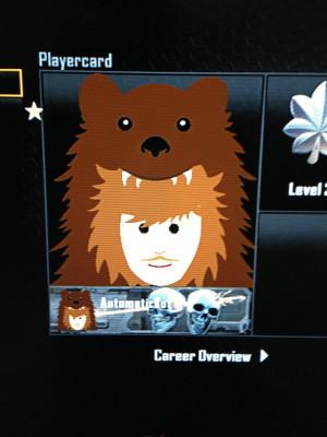 My Black Ops 2 Emblem. ( i.imgur.com )