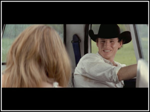 Movie Hick Eddie Redmayne