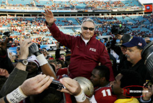 Bobby Bowden retired with the second-most wins in college football ...