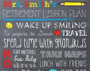 Quotes Retirement Music Teacher ~ Teacher Retirement Quotes, Poems and ...