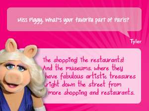 ... Muppet Movie, The Muppets, Kermit the Frog, Miss Piggy, Media Products