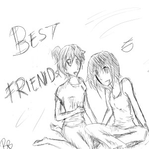 Here are quotes lists related to Best Friends Forever Coloring Pages ...