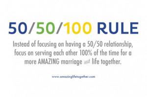 50-50-100-rule