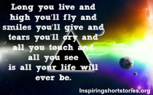 Pink Floyd Quotes About Love http://www.tumblr.com/tagged/pink-floyd ...