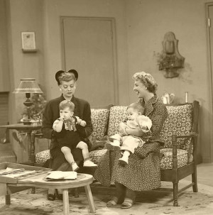Love Lucy Show Quotes Lucy is ecstatic over their new pictures of ...