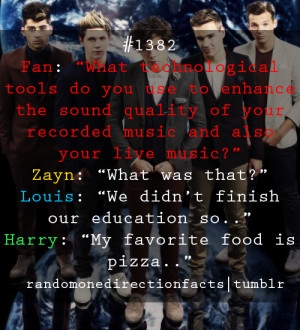One Direction Funny Quotes And Sayings Tumblr #3