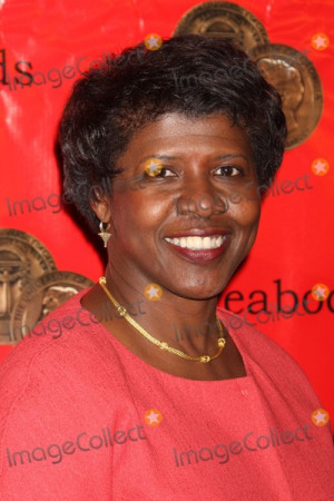 Gwen Ifill Picture New York NY 05 18 2009Gwen Ifillat the 68th