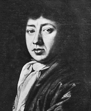 Samuel Pepys Brief Biography