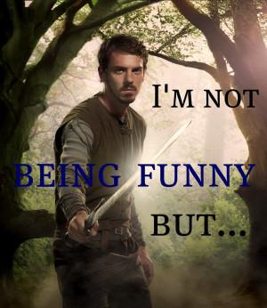 Robin Hood (BBC TV Series)