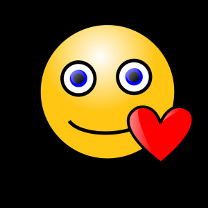 ... face love struck smiley face smiley face love pictures of smiley faces