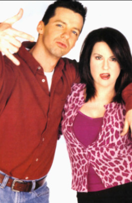 Megan Mullally talks Karen: The Musical