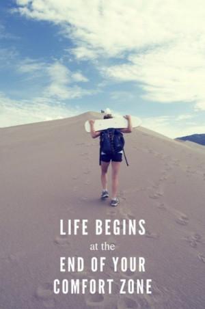 Take a step forward...