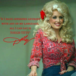 Dolly Parton #Country Quotes #Country #Country Girl #Southern # ...