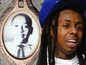 Lil Wayne Emmett Till