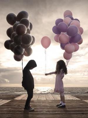 boy, child, children, cute, friendship, girl, grey, kathrin, kids ...
