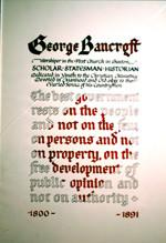 George Bancroft Quotes