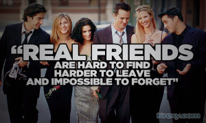 Friends Quotes – Real Friends
