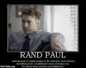 Yeah, Randy, it does!