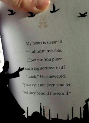 Persian poem…