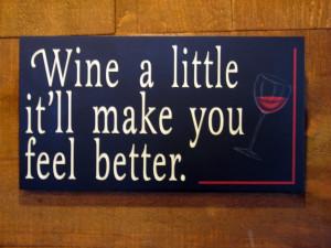 Quotes Funny Birthday Wine...