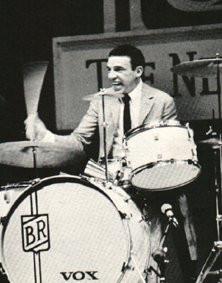 September 30, 1917 – April 2, 1987