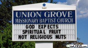 funny amazing cool3 church signs