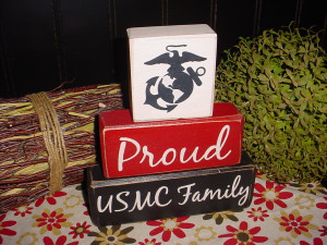 Displaying 12> Images For - Usmc Block Letters...