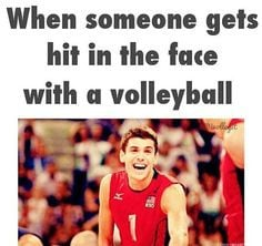 VOLLEYBALL #MH #VOLLEYBALLQUOTES #SPORTQUOTES #VOLLEYBALLmemes More
