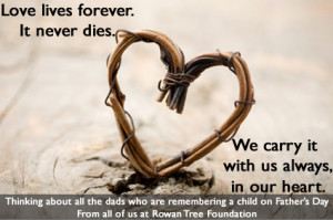 ... fathers in the world who are remembering a child this father s day men