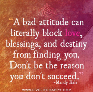 Cute, quotes, life, sayings, bad, attitude, success, mandy hale