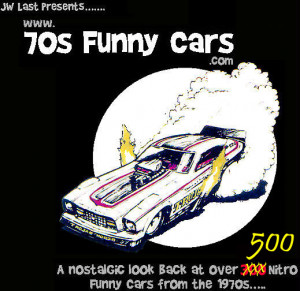 Search 70sfunnycars.com foryour favorite car or driver...