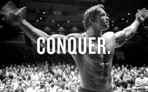 Top 10 Motivational Fitness Quotes from Arnold Schwarzenegger